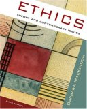 Ethics Theory and Contemporary Issues 6th 2008 9780495506799 Front Cover