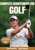 Complete Conditioning for Golf 2nd 2007 9780736067799 Front Cover