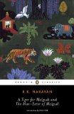 Tiger for Malgudi and the Man-Eater of Malgudi 1st 2009 Revised 9780143105800 Front Cover