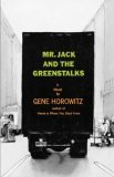 Mr. Jack and the Greenstalks 1970 9780393333800 Front Cover