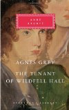 Agnes Grey, the Tenant of Wildfell Hall 2012 9780307957801 Front Cover
