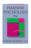 Feminine Psychology 1st 1993 Reissue  9780393310801 Front Cover