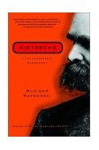 Nietzsche A Philosophical Biography 2003 9780393323801 Front Cover