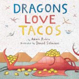 Dragons Love Tacos 2012 9780803736801 Front Cover
