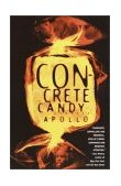 Concrete Candy Stories 1996 9780385477802 Front Cover