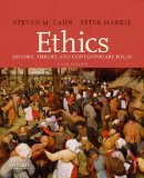 Ethics History, Theory, and Contemporary Issues cover art