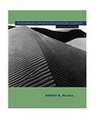 Fundamental Statistics for Behavioral Sciences 8th 2000 Revised 9780534577803 Front Cover