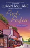Pitch Perfect A Cricket Creek Novel 2012 9780451237804 Front Cover