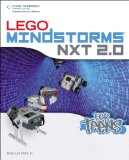 Lego Mindstorms NXT 2. 0 for Teens 2011 9781435454804 Front Cover
