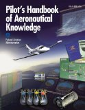 Pilot's Handbook of Aeronautical Knowledge 2009 9781602397804 Front Cover