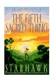 Fifth Sacred Thing  cover art