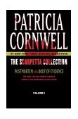 Scarpetta Collection Volume I Postmortem and Body of Evidence 2003 9780743255806 Front Cover