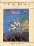 Odilon Redon Pastels 1987 9780807611807 Front Cover