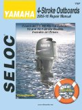 Yamaha Outboards, 2005 - 2010 2011 9780893300807 Front Cover