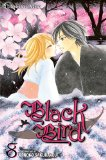 Black Bird, Vol. 8 2011 9781421535807 Front Cover