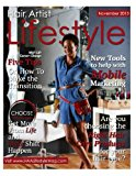 Hair Artist Lifestyle 2013 9781494326807 Front Cover