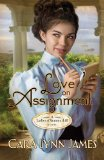 Love on Assignment 2011 9781595546807 Front Cover