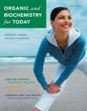 Organic and Biochemistry for Today 6th 2007 9780495112808 Front Cover