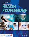 Stanfield's Introduction to Health Professions: