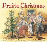 Prairie Christmas 2006 9780802852809 Front Cover