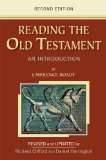 Reading the Old Testament An Introduction; Second Edition 2nd 2012 9780809147809 Front Cover
