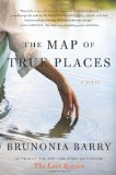 Map of True Places 2011 9780061624810 Front Cover