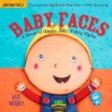 Indestructibles: Baby Faces 2012 9780761168812 Front Cover
