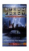 Storm Front 2000 9780451457813 Front Cover