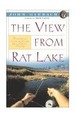 View from Rat Lake 1st 1989 Reprint 9780671675813 Front Cover
