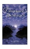 Dreamer's Dictionary 2001 9780806954813 Front Cover