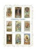 Visions of Mary 2004 9780810955813 Front Cover