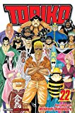 Toriko, Vol. 22 Four Beasts 2014 9781421564814 Front Cover