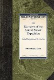 Narrative of the United States' Expedition To the River Jordan and the Dead Sea 2009 9781429021814 Front Cover