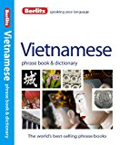 Berlitz Vietnamese Phrase Book and Dictionary 4th 2013 9781780043814 Front Cover
