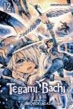 Tegami Bachi, Vol. 12 2013 9781421541815 Front Cover