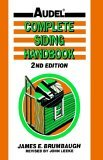 Complete Siding Handbook Installation Maintenance Repair 2nd 1993 Revised  9780025178816 Front Cover