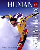 Human Motivation (with InfoTrac 1-Semester Printed Access Card) 6th 2006 Revised 9780495090816 Front Cover