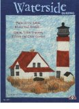 Waterside Quilting Patterns for Lakes, Rivers and Seaside... 2006 9781574215816 Front Cover