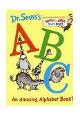 Dr. Seuss's ABC An Amazing Alphabet Book! 1996 9780679882817 Front Cover