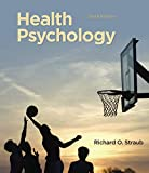 Health Psychology A Biopsychosocial Approach 6th 2019 9781319169817 Front Cover
