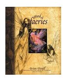 Good Faeries Bad Faeries 1998 9780684847818 Front Cover