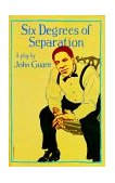 Six Degrees of Separation 1st 1990 9780679734819 Front Cover