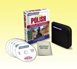 Basic Polish : Learn to Speak and Understand Polish with Pimsleur Language Programs 2006 9780743550819 Front Cover