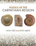 Fossils of the Carpathian Region 2013 9780253009821 Front Cover