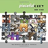 Pieceful City New York 2012 9781479237821 Front Cover