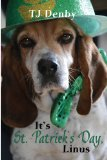 It's St. Patrick's Day, Linus (Easy Reader/Picture Book) 2013 9781484033821 Front Cover