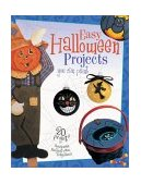 Easy Halloween Projects You Can Paint 2003 9781581803822 Front Cover