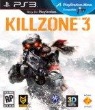 Case art for Killzone 3 - Playstation 3