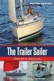 Trailer Sailer Owner's Manual 2009 9780939837823 Front Cover