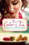 Color of Tea 2012 9781451682823 Front Cover